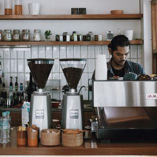Foto 4 - Interior di Manakala Coffee oleh Della Ayu