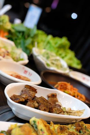 Foto 4 - Makanan(Side Dish and the Beef) di Born Ga oleh TheFoodsLife