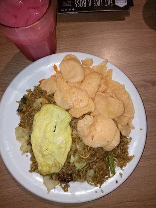 Foto 1 - Makanan di Eat Boss oleh Ratih Danumarddin