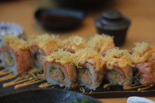 Foto 4 - Makanan di Sushi Sen oleh thehandsofcuisine