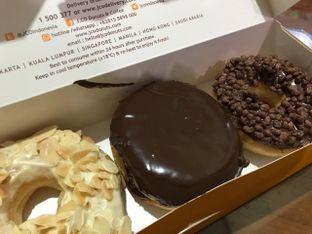 Foto review J.CO Donuts & Coffee oleh Irine  2