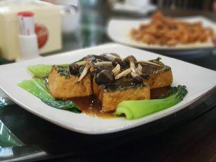 Foto 6 - Makanan(Tahu Susun Jamur) di Guilin Restaurant oleh D L