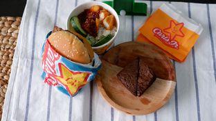 Foto 1 - Makanan di Carl's Jr. oleh Deasy Lim
