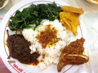 Foto 1 - Makanan di Garuda oleh Fransiscus