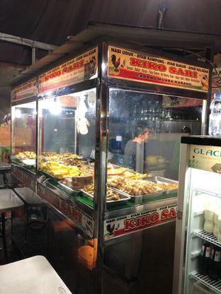 Foto 2 - Makanan di Nasi Uduk Kiko Sari oleh Riani Rin