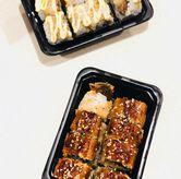 Foto unagi roll di Sushi Hiro