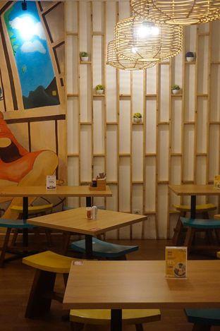 Foto 21 - Interior di Tamoya Udon oleh yudistira ishak abrar