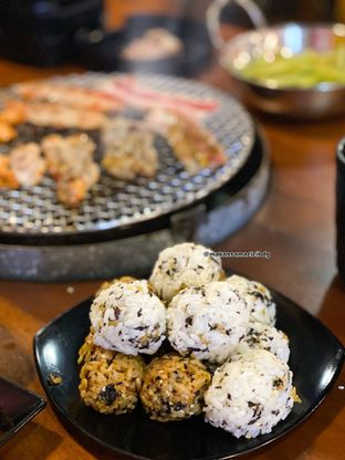Foto review Oharang BBQ oleh Makan Samacici 4