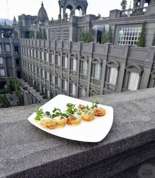 Foto 15 - Makanan di Bellevue - Hotel GH Universal oleh Mariane  Felicia