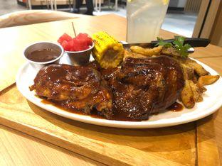 Foto - Makanan di La Ribs oleh @yoliechan_lie