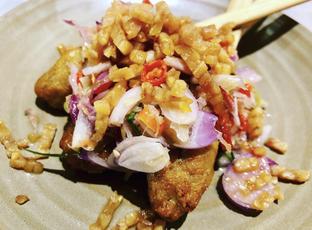 Foto - Makanan di Sate Khas Senayan oleh awcavs X jktcoupleculinary