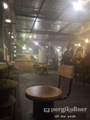 Foto 3 - Interior di Lantai 3 Coffee & Pairing oleh Gregorius Bayu Aji Wibisono