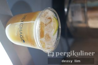 Foto 2 - Makanan di HEYCHAGO oleh Deasy Lim