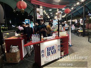 Foto review Rou Bao oleh Icong  1