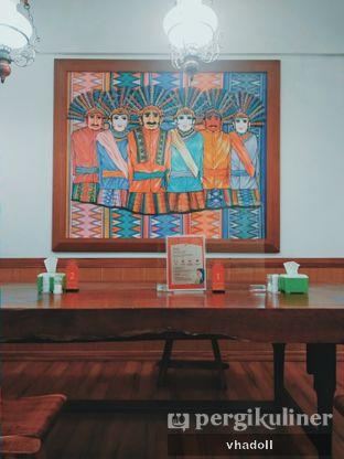 Foto 3 - Interior di Soto Betawi Bang Sawit oleh Syifa