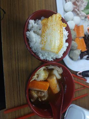 Foto 2 - Makanan di Yagami Ramen House oleh iyang yolan