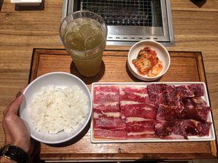 Foto 3 - Makanan di Yakiniku Like oleh natalia    (IG)natjkt_foodie