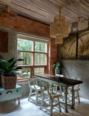 Foto 6 - Interior di Jiwan Coffee & Things oleh Ika Nurhayati