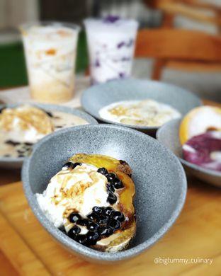 Foto review RUTSU Dessert Factory oleh Ken @bigtummy_culinary 2