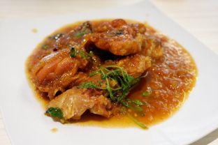 Foto 5 - Makanan(Ayam Rica-Rica) di Little Ubud oleh Chrisilya Thoeng