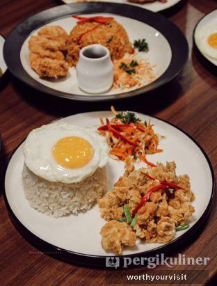 Foto 6 - Makanan di Mokka Coffee Cabana oleh Kintan & Revy @worthyourvisit