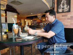 Foto review Mie Tien Sim oleh Asiong Lie @makanajadah 8