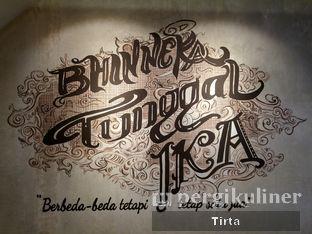 Foto review Padang Merdeka oleh Tirta Lie 14