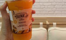 ThinkJ! Vacuum Juice Bar