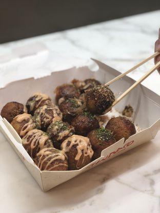 Foto - Makanan di Gindaco oleh YSfoodspottings
