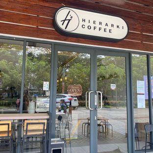 Foto 13 - Eksterior di Hierarki Coffee oleh Levina JV (IG : @levina_eat & @levinajv)