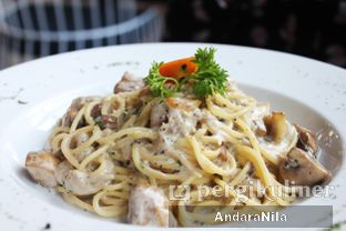 Foto review B'Steak Grill & Pancake oleh AndaraNila  5