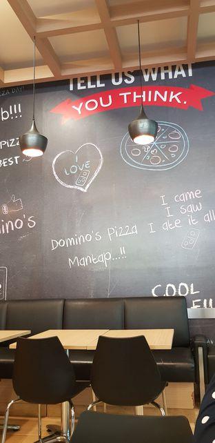 Foto 9 - Interior di Domino's Pizza oleh Meri @kamuskenyang