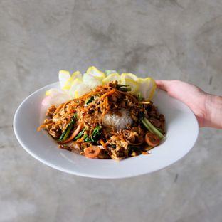 Foto 2 - Makanan di Roti Bakar Kemang oleh instagram : @deocardi