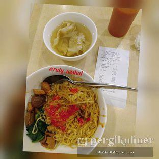 Foto 2 - Makanan di Bakmi GM oleh Ruly Wiskul