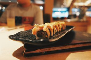 Foto review Sushi Tei oleh Yohanes Ali 3