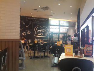 Foto 2 - Interior di Pepper Lunch oleh @stelmaris