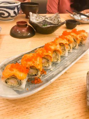 Foto 1 - Makanan(sanitize(image.caption)) di Sushi Hiro oleh @chelfooddiary