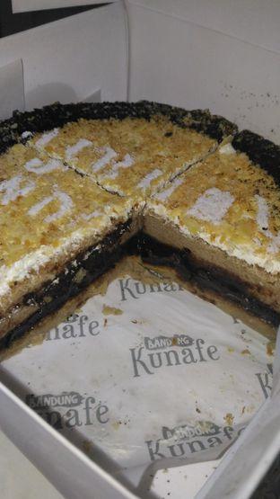 Foto - Makanan di Bandung Kunafe oleh Dinasti Ranti