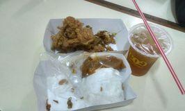 Chiiz O Chicken