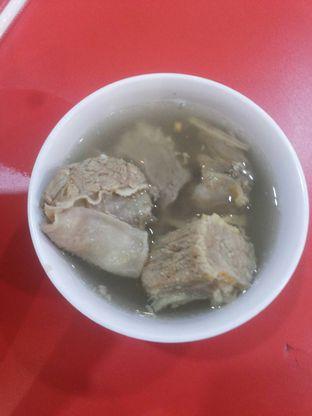 Foto 2 - Makanan(Tengkleng) di Bakso Tengkleng Mas Bambang oleh Rickie Yahya