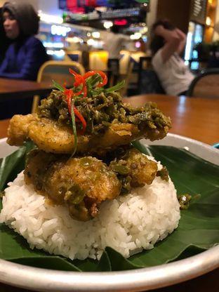 Foto 2 - Makanan di The People's Cafe oleh Lakita Vaswani