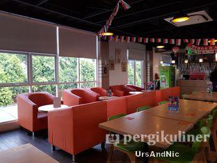 Foto review Bounce Cafe oleh UrsAndNic  7