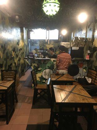 Foto 4 - Interior di Martabak Boom oleh Prido ZH
