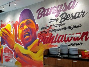 Foto 4 - Interior di Padang Merdeka oleh Ika Nurhayati