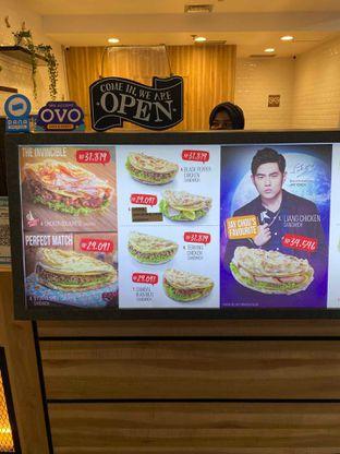 Foto 5 - Menu di Liang Sandwich Bar oleh Riani Rin