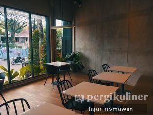 Foto 3 - Interior di Brewspace Coffee & Space oleh Fajar | @tuanngopi