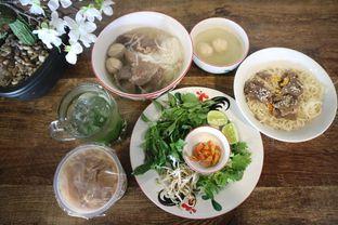 Foto review Vietnamese Old Cafe oleh yeli nurlena 4