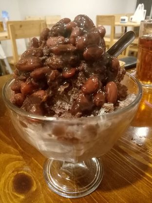 Foto 5 - Makanan(Es kacang merah) di Rumah Makan Manado by TunaGrill oleh Jocelin Muliawan