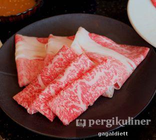 Foto 7 - Makanan di Shabu Shabu Gen oleh GAGALDIETT