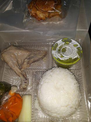Foto 3 - Makanan di RM Pagi Sore oleh Mouthgasm.jkt